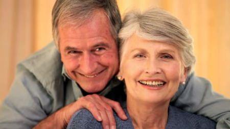 life insurance on a senior spouse