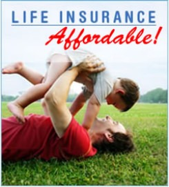 affordable life insurance policies